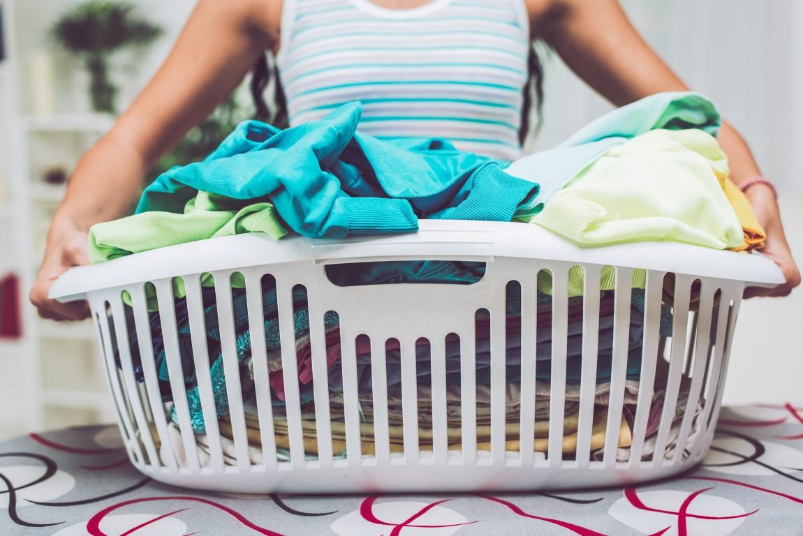כביסה ביתית